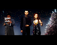 Music Idol Bulgaria - Christmas Song (Official Video)