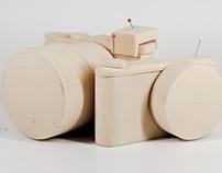 Foam Modelling: Rapid Prototyping Study