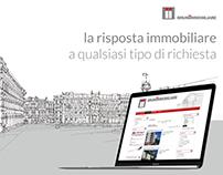 Bruniimmobiliare | Campagna ADV 2015