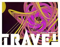 'Travel' Artwork