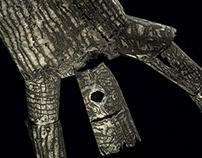Rétrospective de sculptures