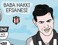 Legends of Besiktas JK
