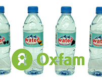 Oxfam: Water Appeal