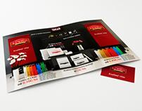 Sengar promo brochure