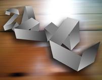 Origami x Graffiti 2010