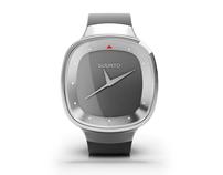 Tuuin - simple watch for suunto