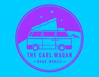 The Carl Wagan Bookmobile