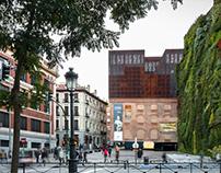 CaixaForum Madrid | Herzog & de Meuron