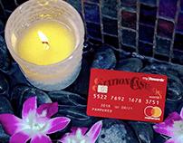 Cinemagraphs - Station Resorts Mastercard