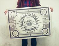 Creative Liberation