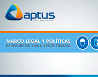 Curso E-learning Aptus