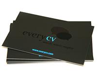 Every CV // Brand Identity