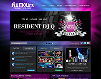 Rumours Nightclub