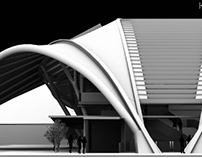 Transit Centre Design