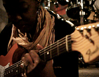 I Heart VAN Art Show & Tell: Tonye Aganaba