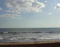I sea / An ocean of ideas_  Videoart