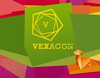 Layout // Vexagon