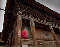 Taer Temple - Qinghai - China
