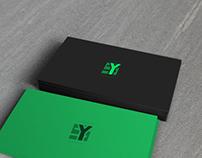 Visual Identity for SY