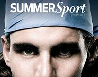 SUMMER SPORT (Diario AS)