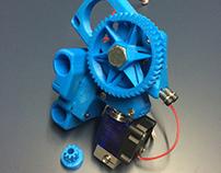 3D Printing Upgrade - Infill3D