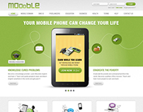 Moooble - Search Engine in Mobile