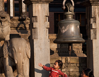"NEPAL ""Moments"",  Part 2"