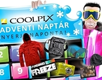 Nikon winter campaign