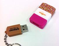 Custom USBs