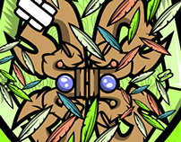°°sacrifice off 2nigo characters Designs°°
