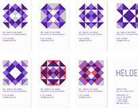 HELDER - visual identity