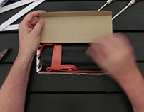 Tool Unboxing Product Video