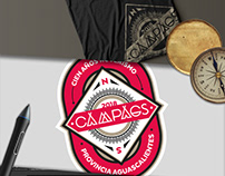 CAMPAGS 2018