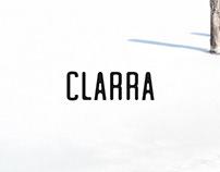 Free Clarra Sans Serif Font (Download)