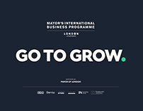 Go To Grow Campaign