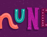 Mundaréu • Branding