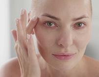 Реклама косметики НОВОСВИТ