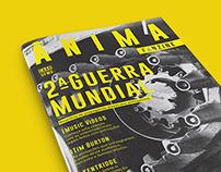 ÂNIMA Fanzine #2