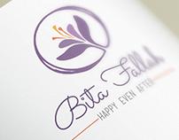 Bita Fallah - Logo Design