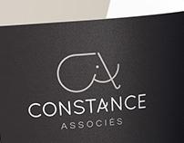 Constance Associés (Brand Design)