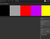 Ninja Studios Color Scheme