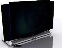 Samsung SlimLook TV