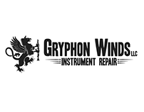 Gryphon Winds Logo