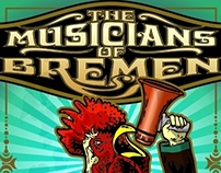 Musicians of Bremen Update: Work in Progress