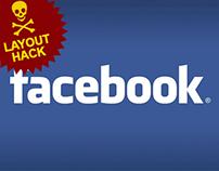 McCann Digital - New Facebook Layout Hack
