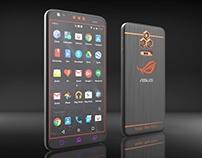 ASUS Strix gaming smartphone
