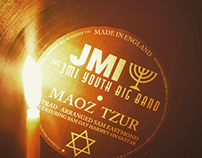 JMI Youth Big Band cover