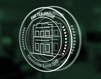 Pak Tea House | Brand Identity Design 2015 (SWP)