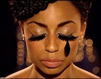 "Laetitia Dana & Sanguebom "" Meanness & Profit"" Video"