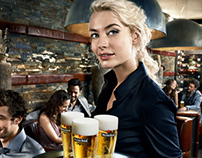 DCVF - Heineken Star Serve
